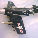 AD-1 Skyraider 1