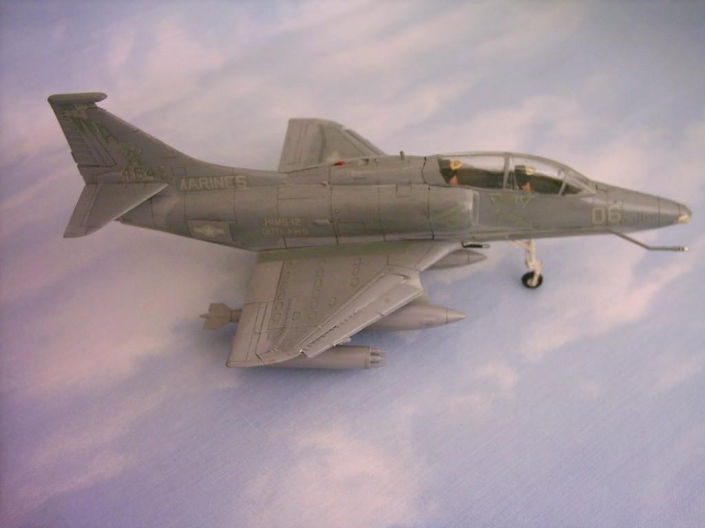 Skyhawk Fujimi
