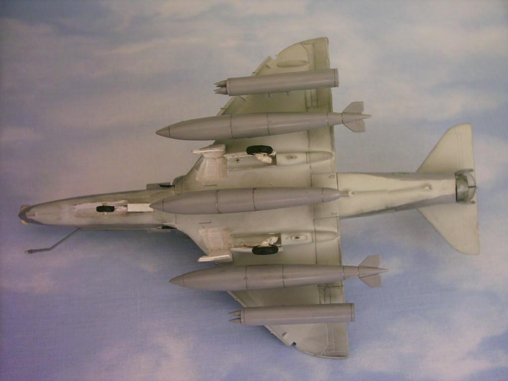Skyhawk Fujimi 4