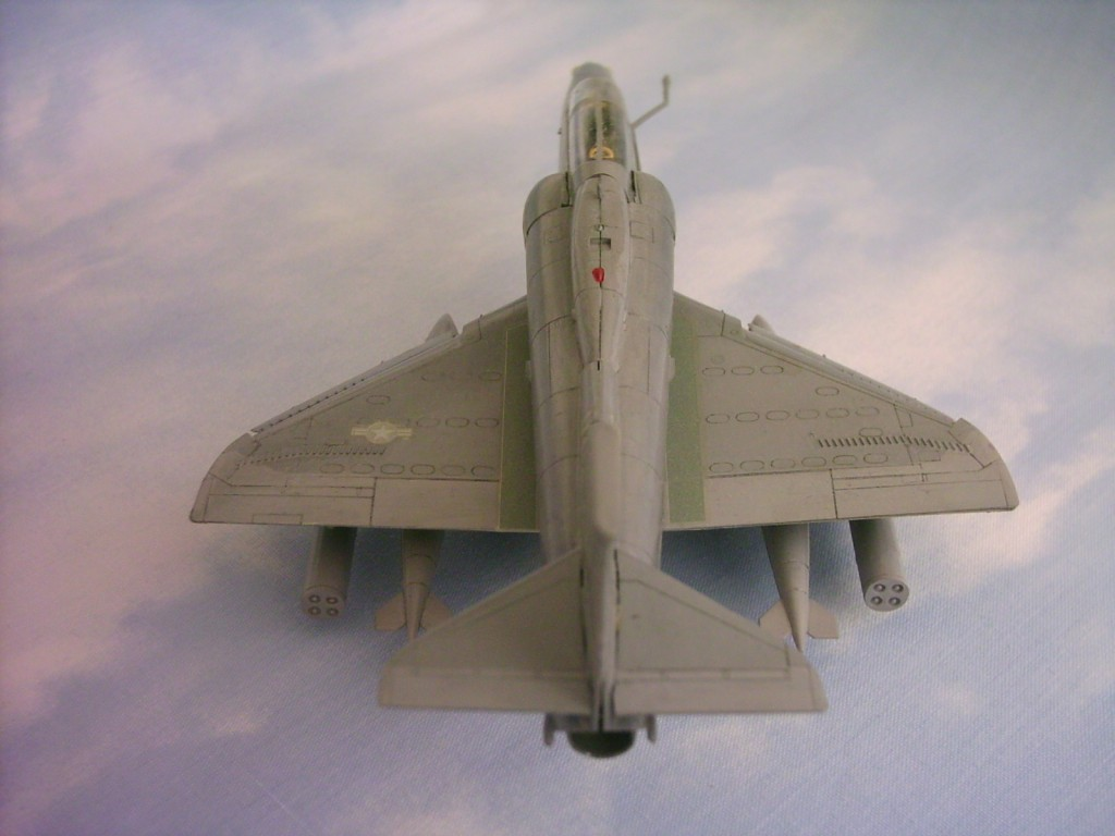 Skyhawk Fujimi 5