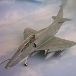 Skyhawk Fujimi 6