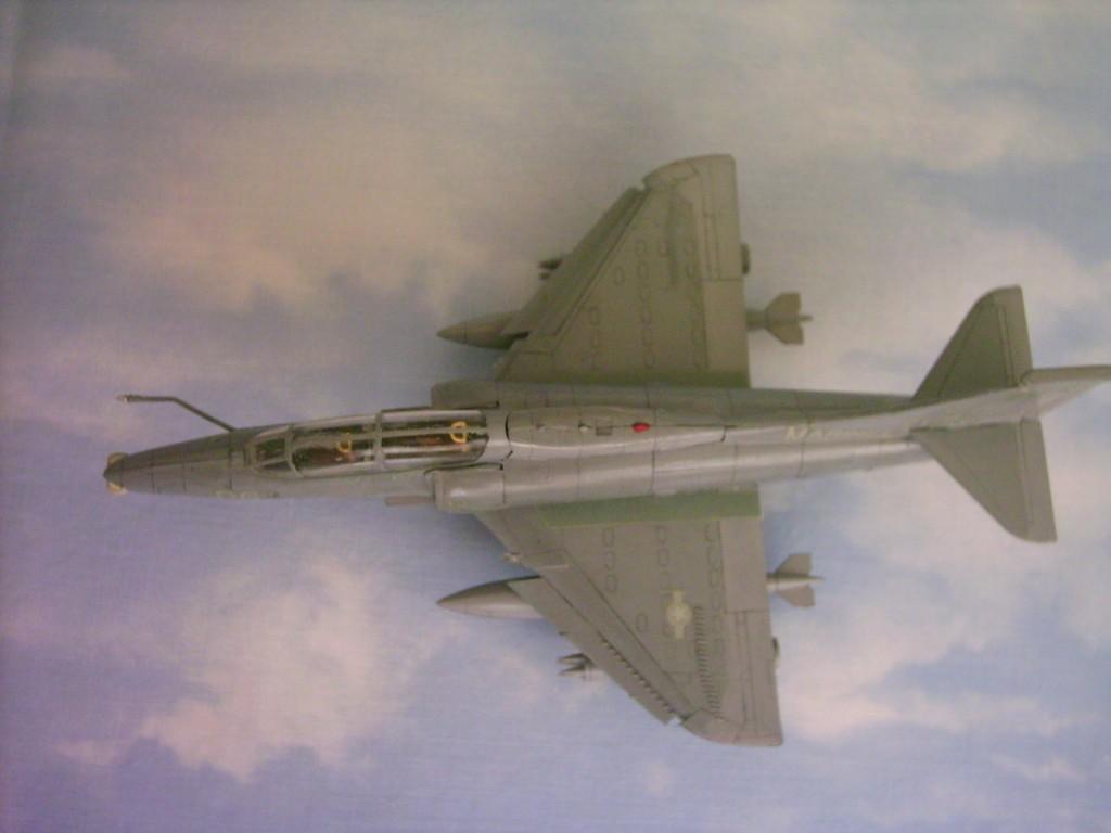 Skyhawk Fujimi 7