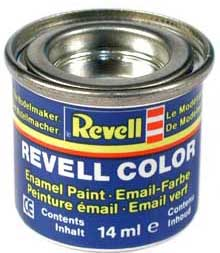 Pintura Revell