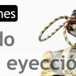 Cómo fabricar anillas de eyección con hilo