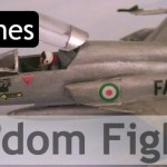 F-5A Freedom Fighter (Airfix 1/72)