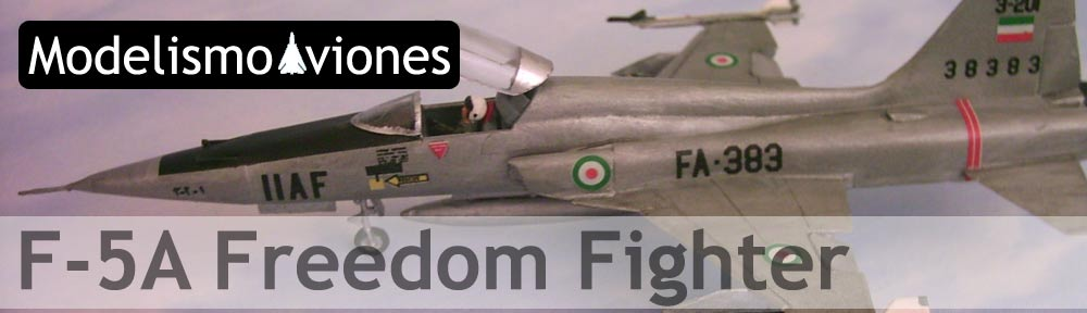 F-5A-Freedom-Fighter