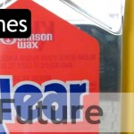 El barniz Future