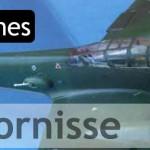 Me 410 Hornisse (Italeri 1/72)