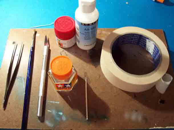 Material para fabricar arneses