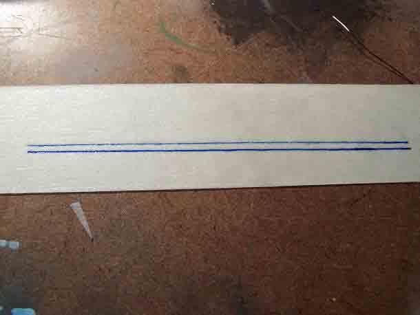 Lineas paralelas para fabricación de arneses