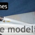 Tutorial de modelismo para principiantes VII: Pintado y enmascarado