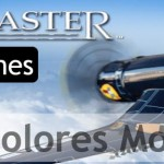 Cartas de colores Model Master