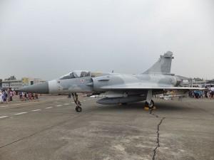 Mirage 2000 chino
