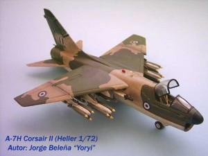 A-7H Corsair II (2)