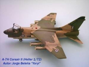 A-7H Corsair II (3)