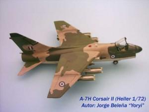 A-7H Corsair II (4)