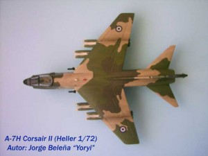 A-7H Corsair II (5)