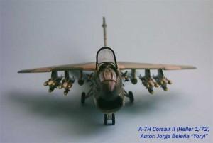 A-7H Corsair II (6)
