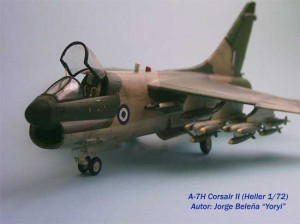 A-7H Corsair II (7)