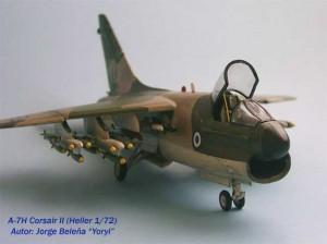 A-7H Corsair II (8)