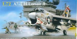 Caja A7-H Corsair II