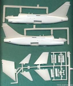 Grapas del A-7H Corsair II (1)