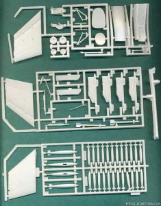 Grapas del A-7H Corsair II (2)