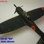 D3-A2 Fujimi 1/72 (1)