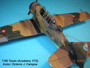 T-6 Texan español
