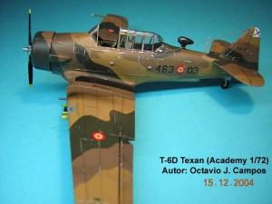 T-6 Texan español 2