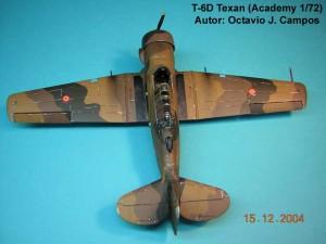 T-6 Texan español 3