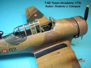 T-6 Texan español 4