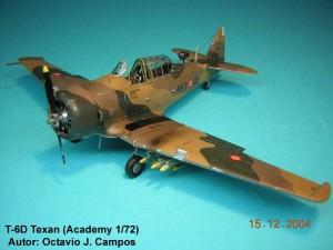 T-6 Texan español 5