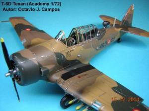 T-6 Texan español 6