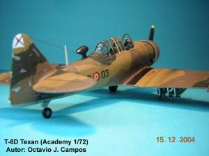 T-6 Texan español 7