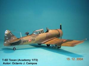 T-6 Texan español 8