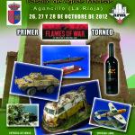 VIII Concurso y Exposición de Modelismo de Aguas Mansas