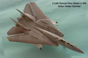 F-14A Tomcat Plus (3)
