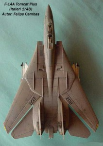 F-14A Tomcat Plus (4)