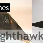 F-117A Nighthawk (Monogram 1/48)