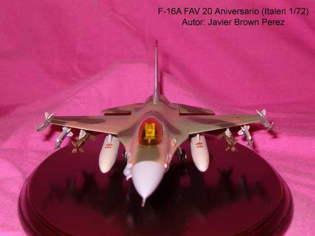 F-16A 20 Aniversario FAV (4)