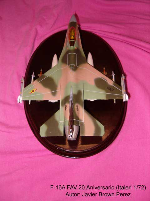 F-16A 20 Aniversario FAV (6)