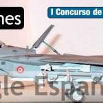 F-15C Eagle español (Italeri-Matchbox 1/72)