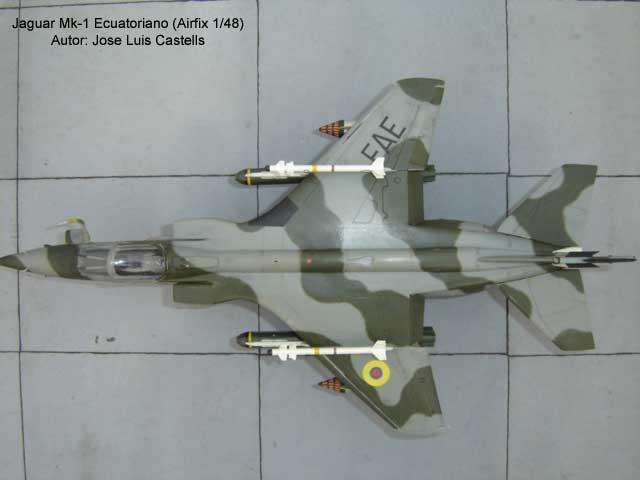 Jaguar Mk.I (1)