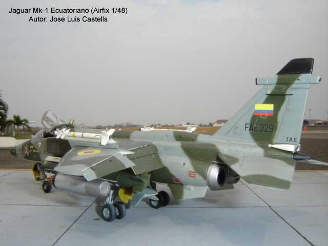 Jaguar Mk.I (2)