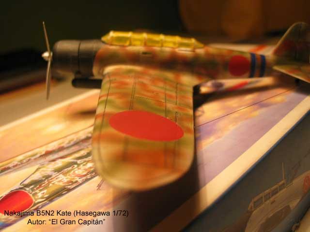 Nakajima B5N2 Kate 6