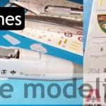 Tutorial de modelismo para principiantes IX: Las Calcas