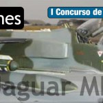 Sepecat Jaguar Mk.I Ecuatoriano (Airfix 1/48)