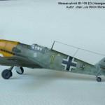 Bf-109 1