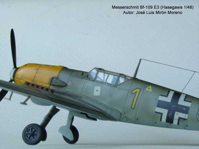 Bf-109 4